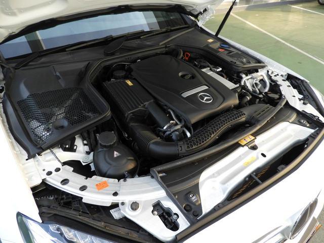 C180 ステーションワゴン スポーツ ヘッドアップディスプレイ 黒革パワーシート シートヒータ パワーバックドア(31枚目)