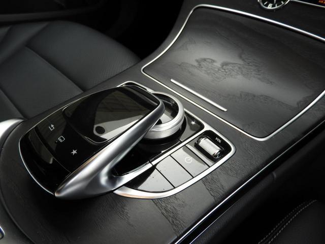 C180 ステーションワゴン スポーツ ヘッドアップディスプレイ 黒革パワーシート シートヒータ パワーバックドア(63枚目)