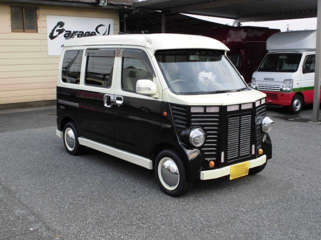 フレンチバス仕様 ロコバス キャルルック(4枚目)