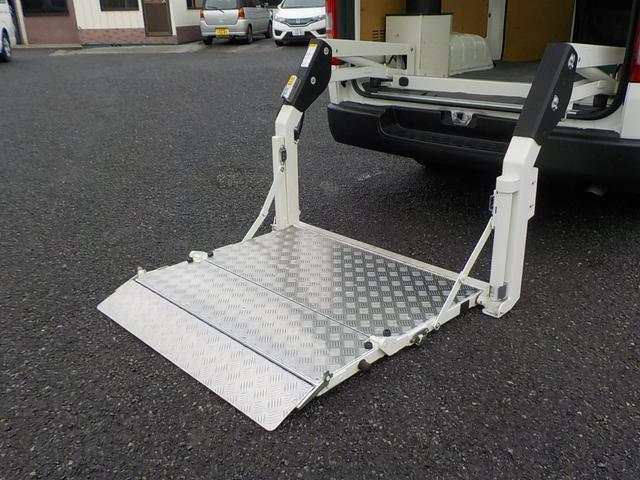 ロングDX トヨタ車体 リアリフト300kg(6枚目)