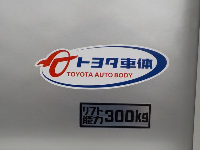 ロングDX トヨタ車体 リアリフト300kg(10枚目)