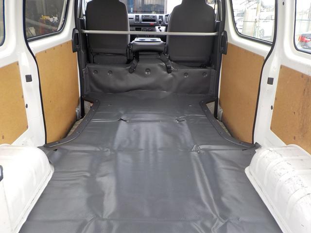 ロングDX トヨタ車体 リアリフト300kg(14枚目)