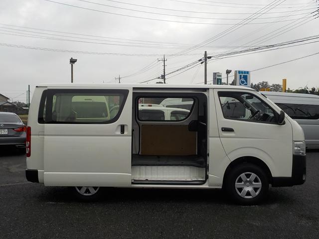 ロングDX トヨタ車体 リアリフト300kg(20枚目)