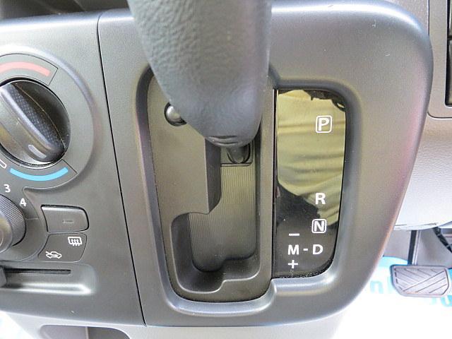日産 NV100クリッパーバン DX 禁煙車 両側スライドドア オートギヤシフト5AGS