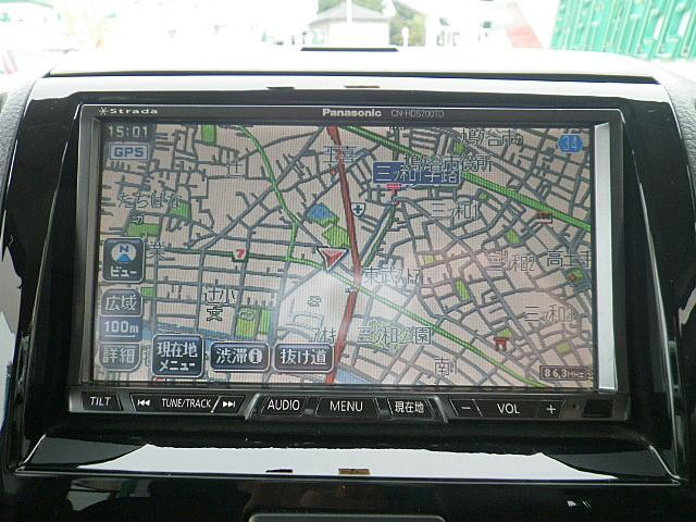 スズキ パレットSW リミテッド 1オーナー HDDナビ 自動ドア 地デジ