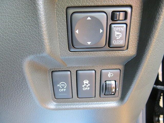 日産 キューブ 15X Vセレ インテリキー i-STOP 横滑防止装置