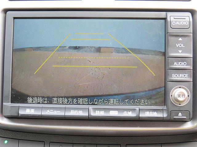 ホンダ エアウェイブ M Sパッケージ 1オーナー HDDインターナビ 後カメラ