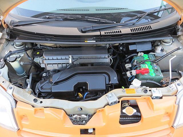 ダイハツ エッセ X 1オーナー イオンAC キーレス電格ミラー 4AT