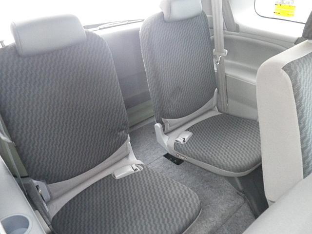 トヨタ シエンタ Xリミテッド キーレス 自動ドア ミラーウインカー