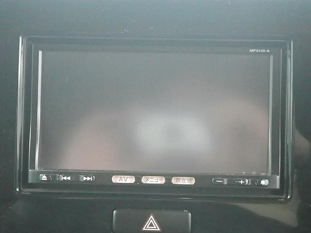 日産 モコ Xアイドリングストップ 純正SDナビ ETC 後カメラ