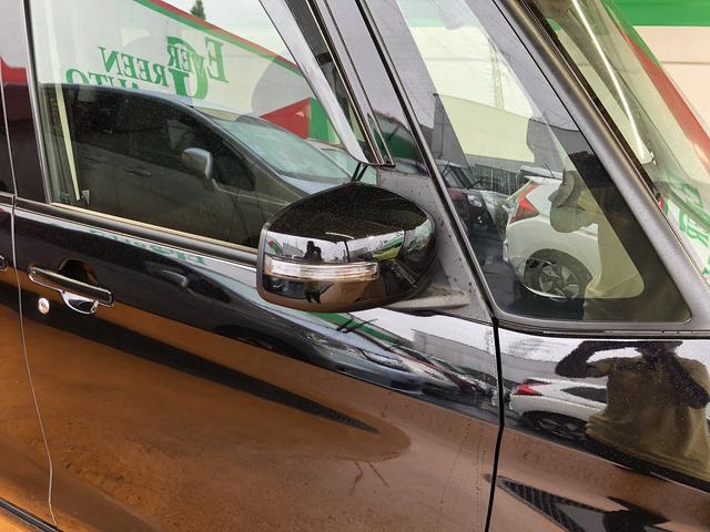 カスタムT 修復歴なし 禁煙車 純正SDナビ 両側自動ドア 後カメラ Bluetooth HID オペキー ETC フルセグ 横滑防止 フォグ 革巻ステア プッシュスタート 純正15インチAW ミラーウインカー(11枚目)
