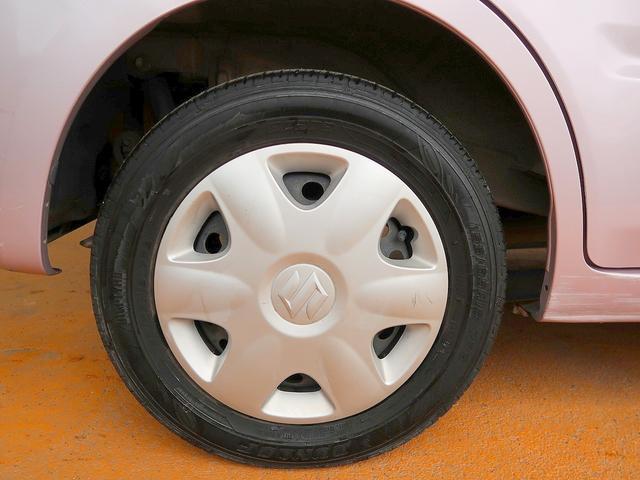 新品タイヤをご希望の方は遠慮なく申し付けて下さい!!