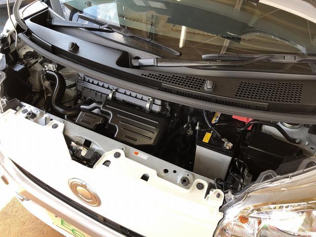 Xメイクアップリミテッド SAIII 修復歴なし 純正メモリナビ 自動衝突被害軽減ブレーキ 両側自動ドア 禁煙車 ブルートゥース CD DVD再生 全周囲モニター プッシュスタート ステアSW 横滑り防止 オートハイビーム LEDフォグ(32枚目)