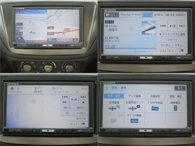 三菱 ランサー GSRエボリューションVIII 6速MT 17AWHDDナビ