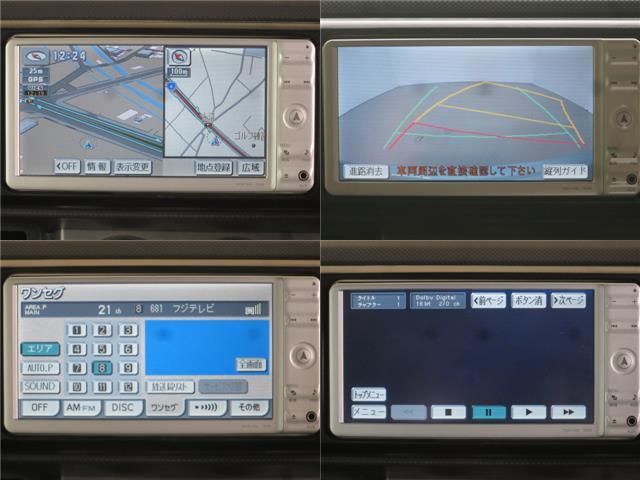 1.5G後期 スマートキーHIDライトSDナビBカメラ地デジ(11枚目)