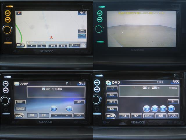 ZエアロG-PKGスマートK11イルミスピーカーナビBカメラ(12枚目)
