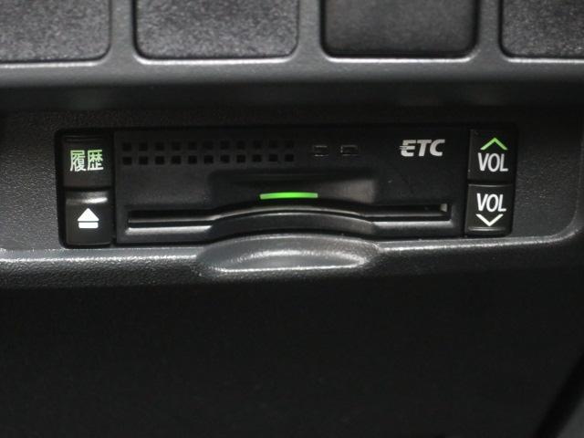 ETC機能付で高速道路料金所も快適に通過可能です!快適なドライブをどうぞ!!