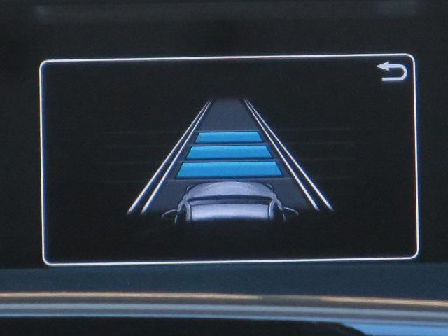 ミリ波レーダーセンサー(追従走行機能)付レーダークルーズコントロール&ブレーキアシスト機能付で安全・快適に運転できます!!