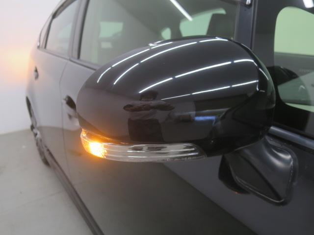 S 後期型 新品フルエアロ 新品18インチAW 新品黒革調シート HIDヘッドライト SDナビ バックカメラ 地デジ コーナーセンサー スマートキー ETC(9枚目)