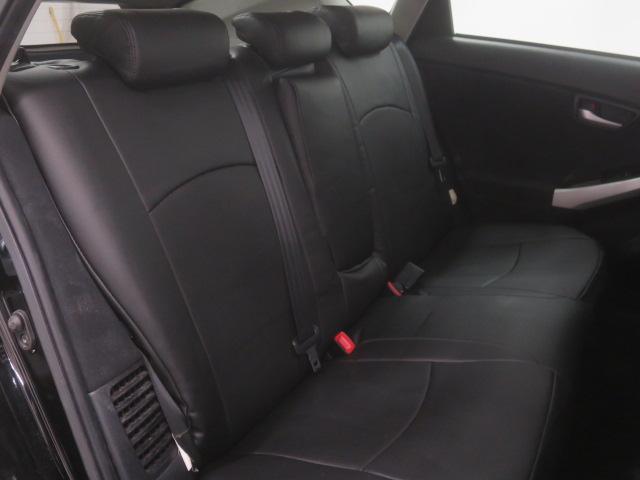 S 後期型 新品フルエアロ 新品18インチAW 新品黒革調シート HIDヘッドライト SDナビ バックカメラ 地デジ コーナーセンサー スマートキー ETC(14枚目)