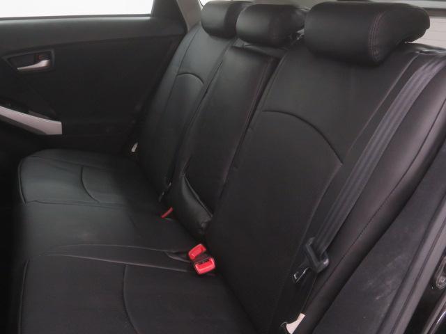 S 後期型 新品フルエアロ 新品18インチAW 新品黒革調シート HIDヘッドライト SDナビ バックカメラ 地デジ コーナーセンサー スマートキー ETC(15枚目)