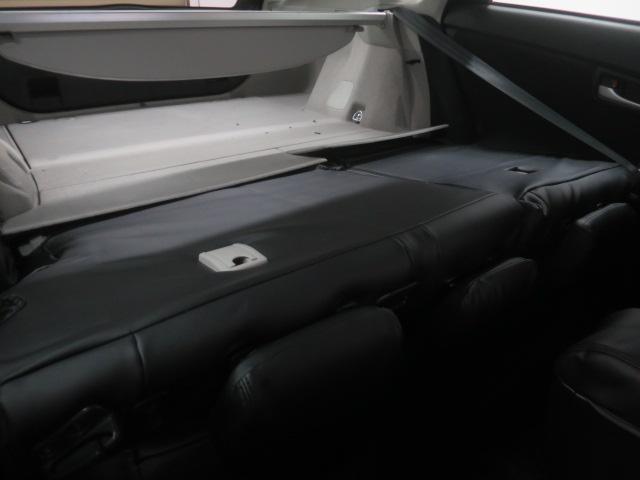 S 後期型 新品フルエアロ 新品18インチAW 新品黒革調シート HIDヘッドライト SDナビ バックカメラ 地デジ コーナーセンサー スマートキー ETC(26枚目)