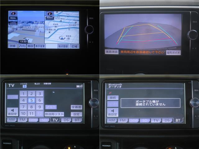 1.5G オン ビーリミテッド 黒革シート スマートキー フルエアロ 新品18インチAW ルーフスポイラー HIDヘッドライト SDナビBカメラ地デジ ブルートゥース ETC(11枚目)