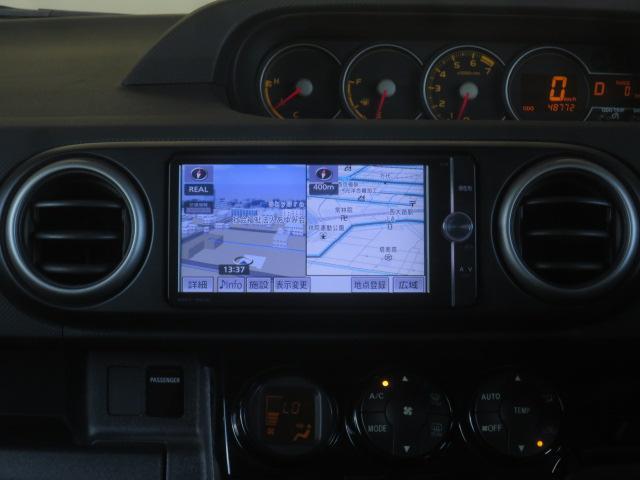 1.5G オン ビーリミテッド 黒革シート スマートキー フルエアロ 新品18インチAW ルーフスポイラー HIDヘッドライト SDナビBカメラ地デジ ブルートゥース ETC(16枚目)