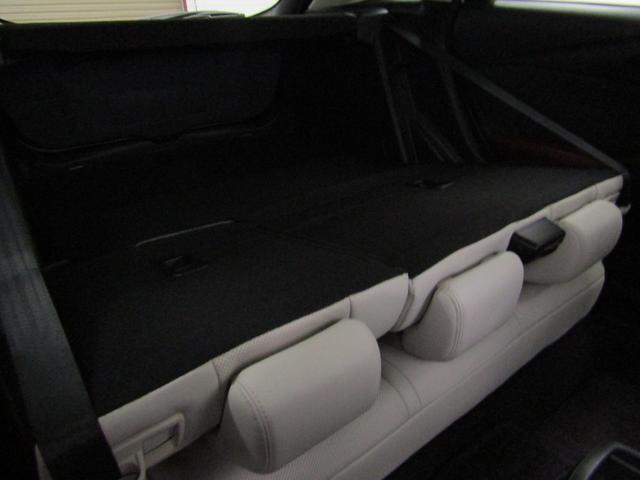 XD ツーリング Lパッケージ 白本革シート レーダークルーズC スマートシティブレーキ ブラインドスポットM 車線逸脱警報 BOSEサウンド ナビBカメラ地デジ 18インチAW 車間認知支援S ヘッドアップディスプレイ(41枚目)
