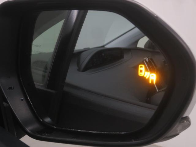 A セーフティセンス ブラインドスポットM ヘッドアップディスプレイ 新品フルエアロ 新品18インチAW 9インチナビBカメラ地デジ ドラレコ Cソナー Pアシスト 衝突回避支援 全車速追従 車線逸脱制御(10枚目)