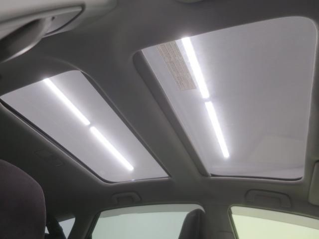 S ツインパノラマルーフ 3眼LEDヘッドライト フルエアロ TEIN車高調 WORK19インチAW 9インチナビBカメラ地デジ 黒革調シート ウッドコンビハンドル クルーズC ドラレコ ETC(13枚目)
