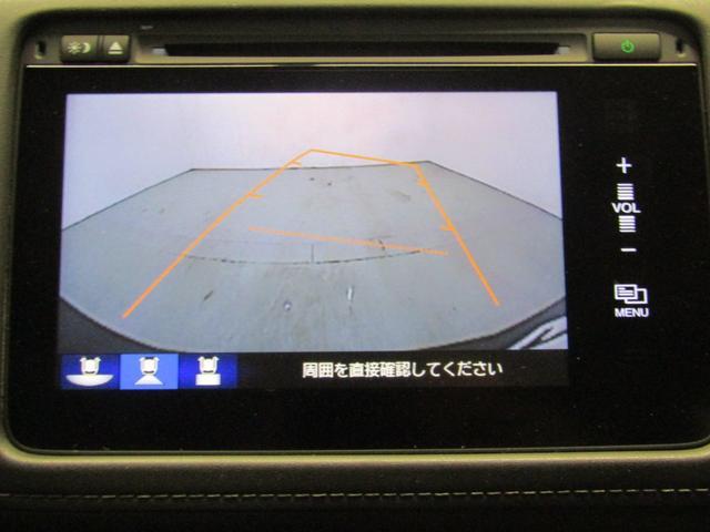 ハイブリッドX あんしんPKG 衝突軽減ブレーキ リアクティブフォースペダル クルーズC 6色メーター LEDヘッドライト インターナビBカメラ地デジ ブルートゥース パドルシフト スマートキー ETC 記録簿(23枚目)