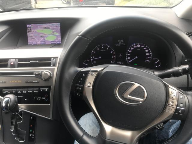 「レクサス」「RX」「SUV・クロカン」「神奈川県」の中古車15