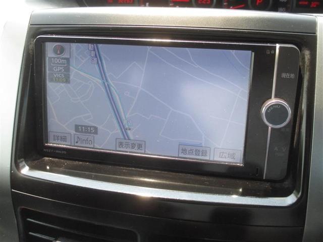トヨタ ヴォクシー ZS 煌III SDナビ 後席ディスプレイ バックカメラ