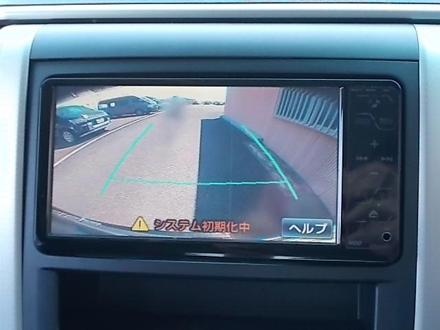 トヨタ ヴェルファイア 2.4Z ロクサーニ20AW タナベ車高調 HDDナビTV