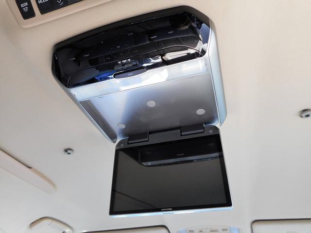 トヨタ ヴェルファイア 2.4X 1オーナー 禁煙車 モデリスタエアロ 後席モニター