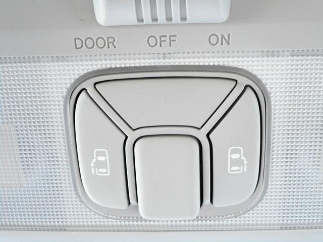 2.4アエラスGエディション 両側電動ドア オットマンシート(6枚目)