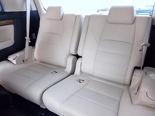 トヨタ アルファード 3.5エグゼクティブラウンジ Wサンルーフ プリクラッシュ