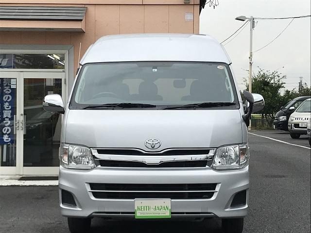 グランドキャビン 4WD バックカメラ 禁煙車 純正ナビ(14枚目)