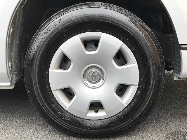 グランドキャビン 4WD バックカメラ 禁煙車 純正ナビ(17枚目)