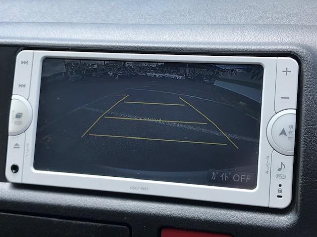 スーパーロングDX 4WD SDナビ バックカメラ 地デジ(8枚目)