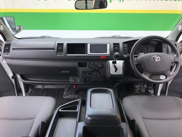 スーパーロングDX 4WD SDナビ バックカメラ 地デジ(17枚目)