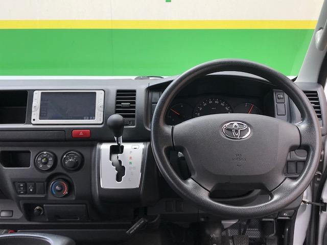 スーパーロングDX 4WD SDナビ バックカメラ 地デジ(18枚目)