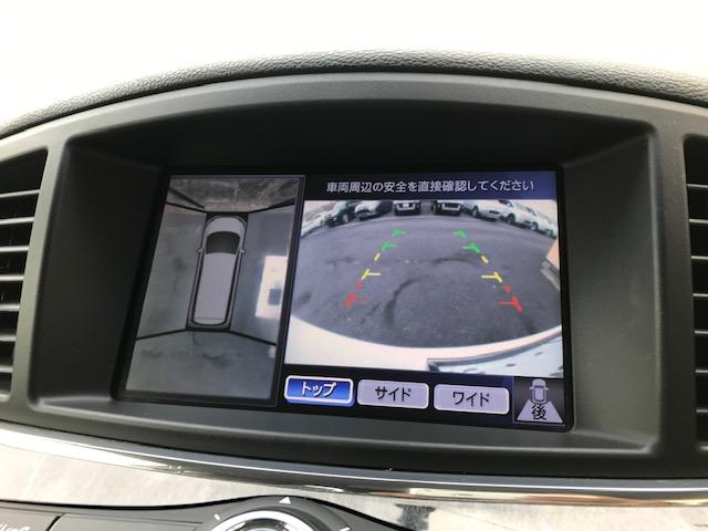 ライダー 黒本革シート 両側電動ドア 後席モニター 各カメラ(9枚目)