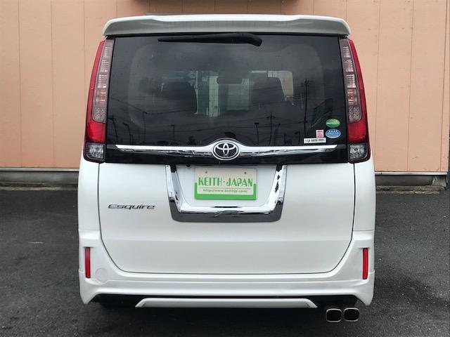 Xi サイドリフトアップシート装着車 モデリスタエアロ(5枚目)