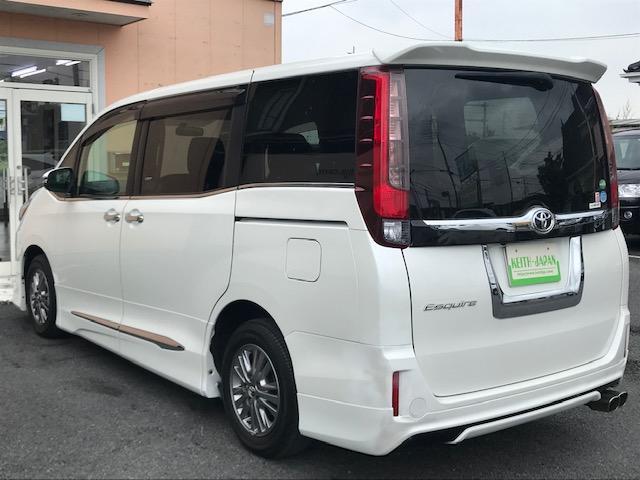 Xi サイドリフトアップシート装着車 モデリスタエアロ(6枚目)