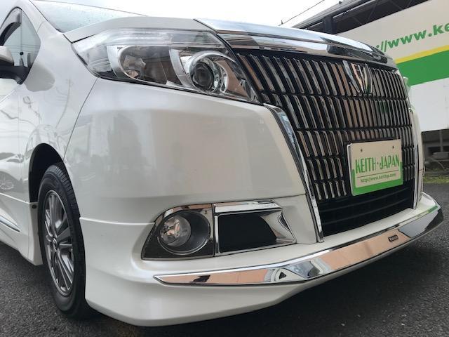 Xi サイドリフトアップシート装着車 モデリスタエアロ(7枚目)