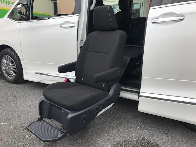 Xi サイドリフトアップシート装着車 モデリスタエアロ(15枚目)