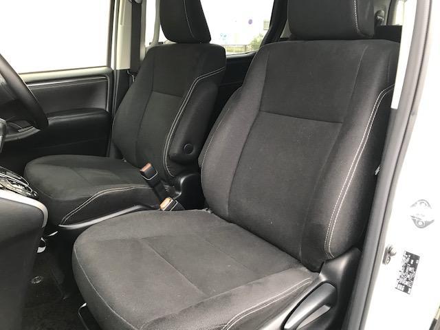 Xi サイドリフトアップシート装着車 モデリスタエアロ(18枚目)