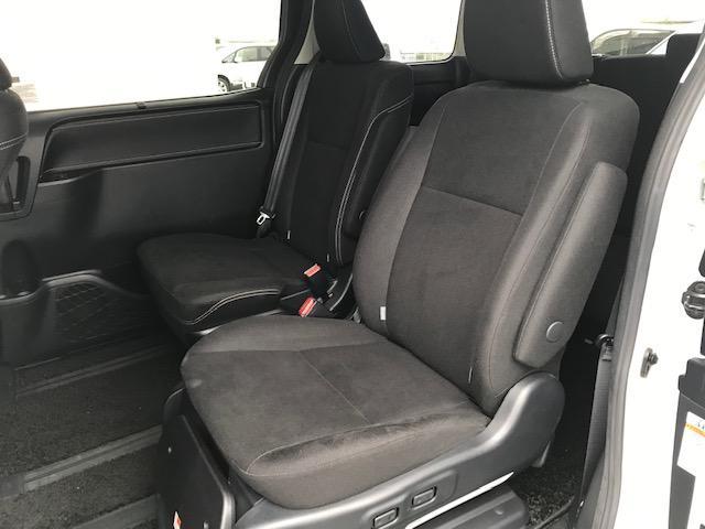Xi サイドリフトアップシート装着車 モデリスタエアロ(19枚目)